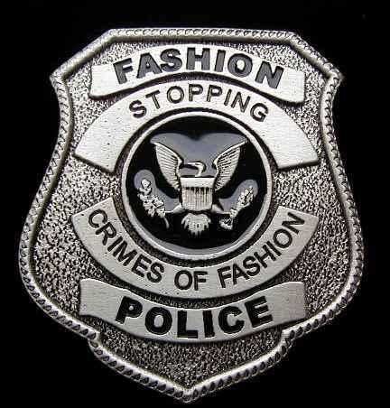 Fashion Police Fashionpolice3 Twitter