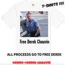 free derek chauvin - @chauvin_free - Twitter