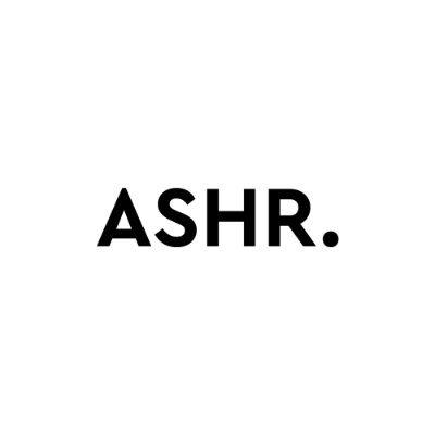 ASHR. Design Agency