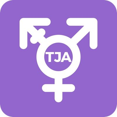 Trans Journalists Association ⚧ (@TransJournalist) Twitter profile photo