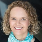 Lindsey McDivitt, author of picture books