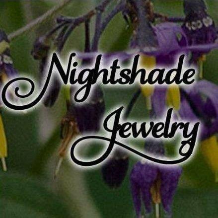 Nightshade Jewelry