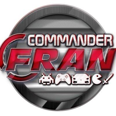 Commander-Fran