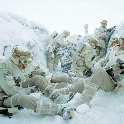 Becario en Hoth