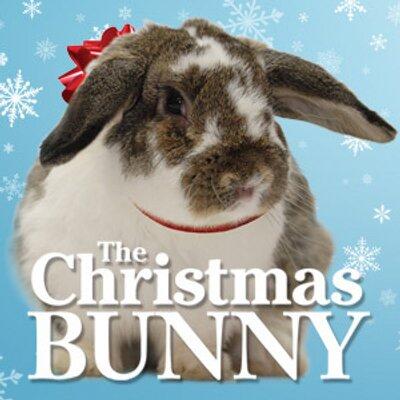 The Christmas Bunny.The Christmas Bunny Bunnymovie Twitter