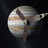 NASAs Juno Mission (@NASAJuno) Twitter profile photo