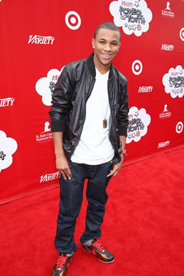 tequan richmond music