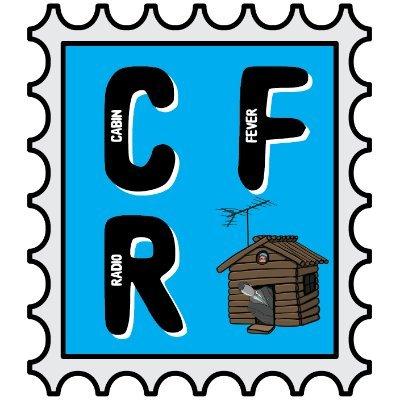 Cabin Fever Radio (@CabinFvrRadio) Twitter profile photo