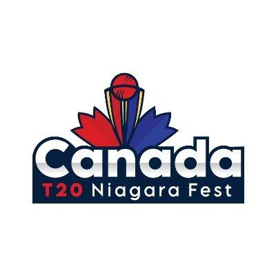Canada T20 Niagara Fest