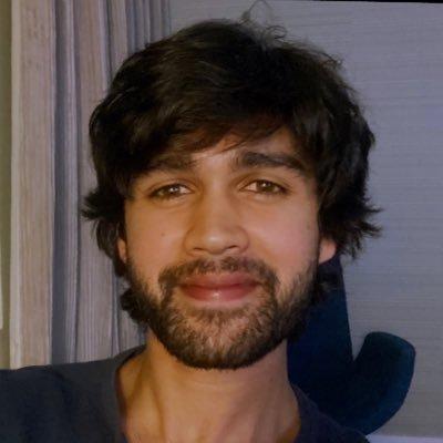 Karanvir Malhotra (@Karanvirm1 )