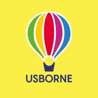 Usborne Publishing @Usborne Profile Image