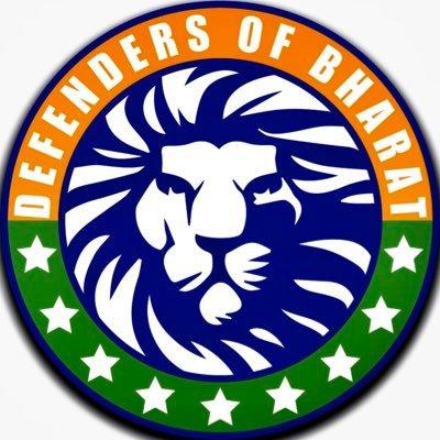 DEFENDERS OF BHARAT