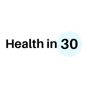 Twitter Profile picture of Healthin30