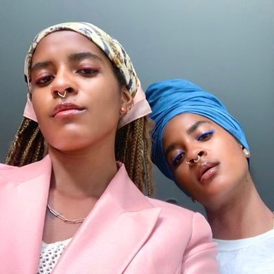 Coco and Breezy