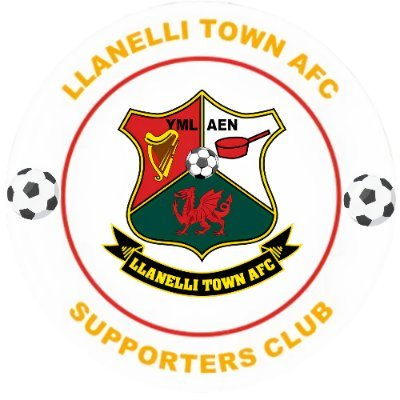 Llanelli Town AFC Supporters Club