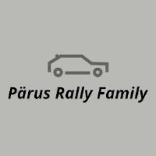 Pärus Rally Family
