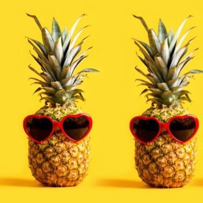 Pineapple Princess on Twitter: Did it hurt when you threw me away? Did you  miss me?