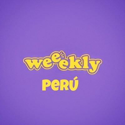 Weeekly Perú