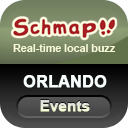 Orlando Events Social Profile
