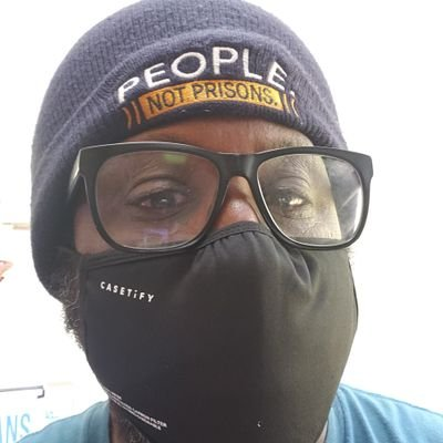 W. Kamau Bell (@wkamaubell) Twitter profile photo