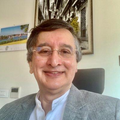 Bishow Parajuli (@BishowParajuli) Twitter profile photo