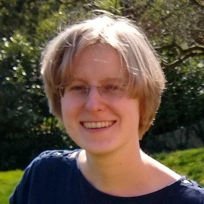 Sophie Meunier
