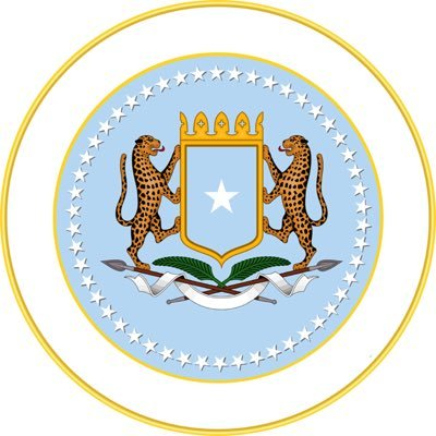 Villa Somalia