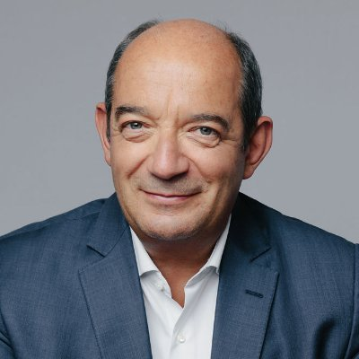 Gilles Gateau ⚡
