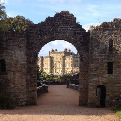 Culzean Castle & Country Park 🏰🏴fan (@Culzeancastle) Twitter profile photo