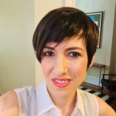 Emily Steinlight (@EmilySteinlight) Twitter profile photo