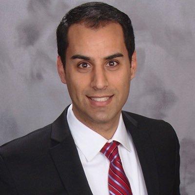 Eric Billimoria CFP®