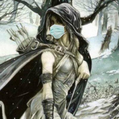 Artemis, Goddess of the Hunt | BLM