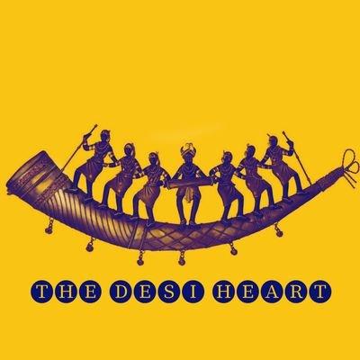 The Desi Heart