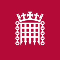 House of Lords @UKHouseofLords Profile Image