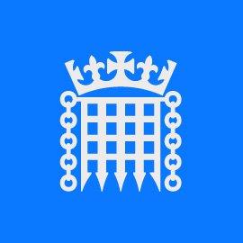 UK Parliament Education (@UKParlEducation) Twitter profile photo