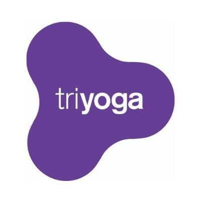 Logo de la société triyoga