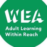 The WEA (@WEAadulted )