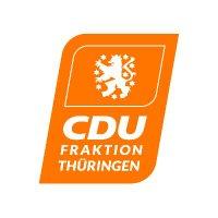 CDU-Fraktion im Thüringer Landtag