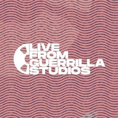 guerrillalive (@guerrilla_live) Twitter profile photo