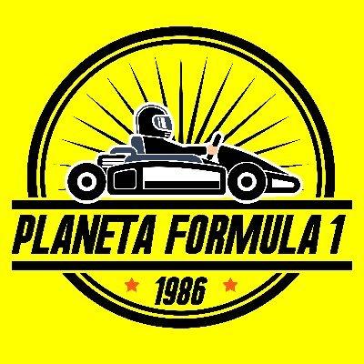 Planeta Formula 1