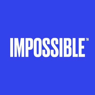 @ImpossibleFoods
