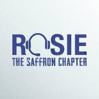 Rosie (@RosieIsComing )