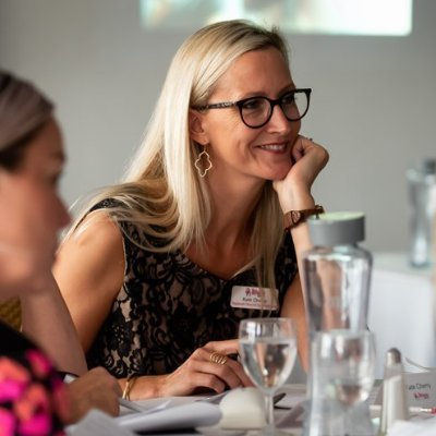 The Athena Network Bedfordshire & St Albans