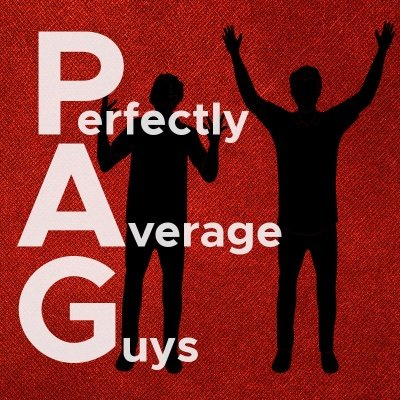 The Perfectly Average Guys