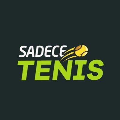 TenisHaberleri (@SadeceTenis )