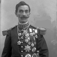 General Mondragón
