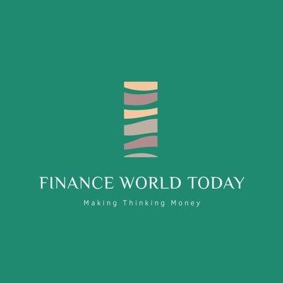 FINANCE WORLD TODAY