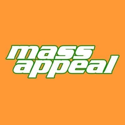 Mass Appeal India (@MassAppealIndia )