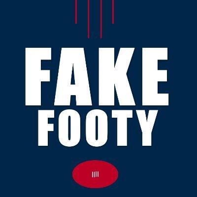FAKE FOOTY