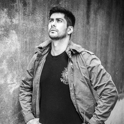 Namit Khanna (@namitter29) Twitter profile photo